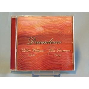 Dreamlines CD