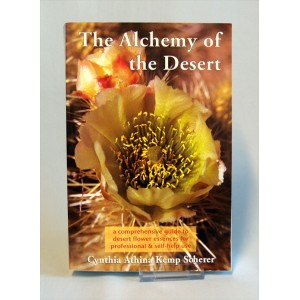 Boek The Alchemy of the Desert