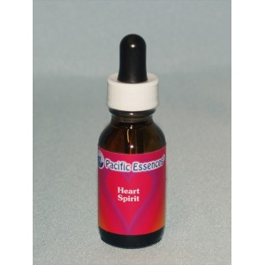 Heart Spirit Essence 25 ml