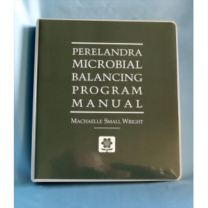 Perelandra Microbial Balancing Program Manual