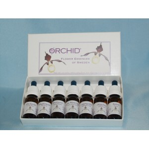 Set Orchid Remedies