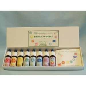 Set Chakraremedies Yana